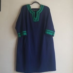 ec0e51608612e Women Lands End Plus Size Dresses on Poshmark